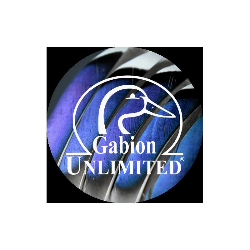 Sticker Gabion Unlimited