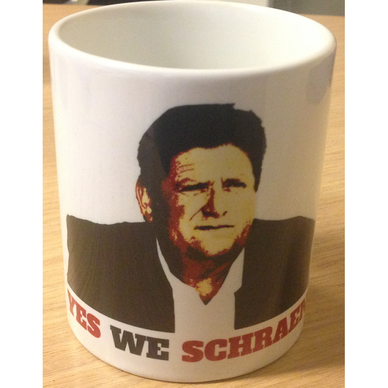 Mug - Yes We Schraen