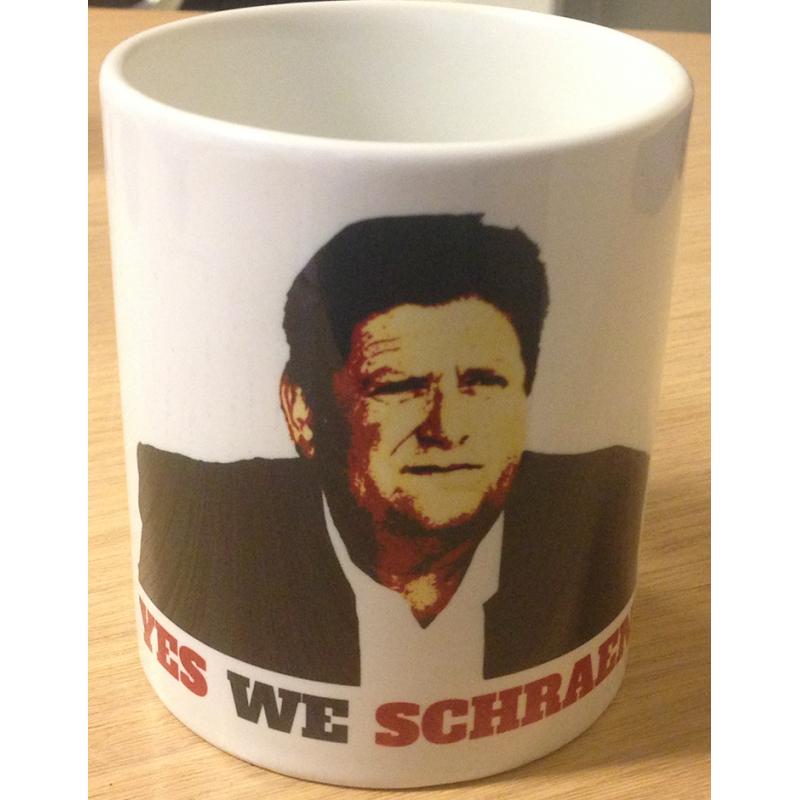 Mug - Yes We Schraen