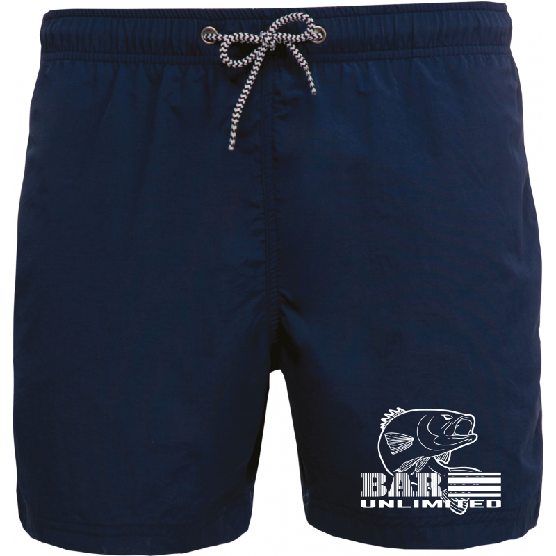 Short de bain Bar Unlimited
