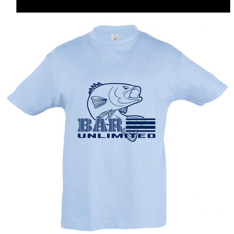 T-shirt enfant Bar Unlimited